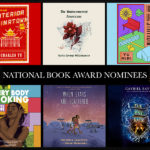 National Book Award Nominees 2020