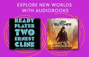 New York Comic Con 2020: Can't-Miss Audiobook Panels in the Metaverse