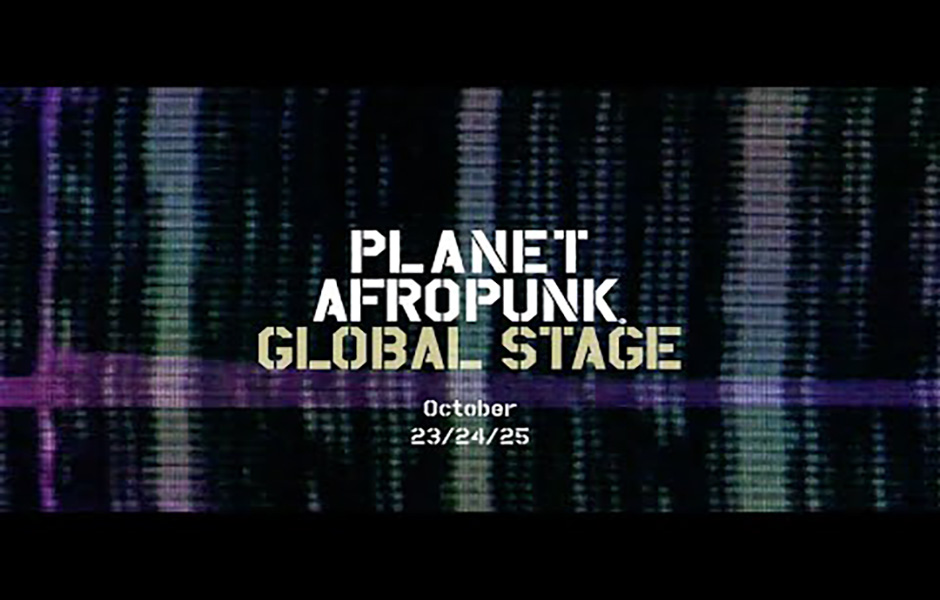 Planet Afropunk Event Post