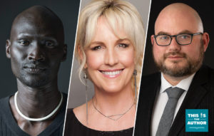 On the Podcast: Ger Duany, Erin Brockovich, and Matthew Yglesias