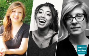 On the Podcast: Shelby Forsythia, Ambi Kavanagh, and Kathryn Nicolai