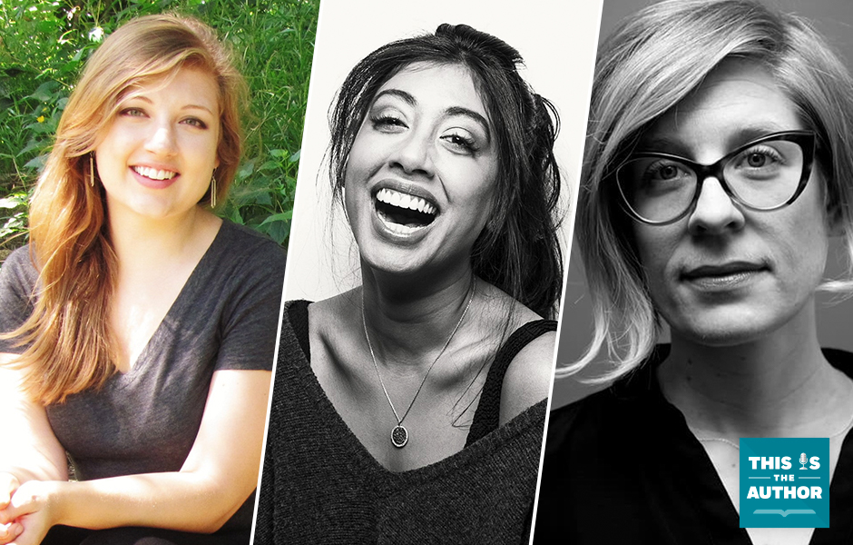 S5 E56 Shelby Forsythia, Ambi Kavanagh, Kathryn Nicolai