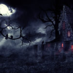 Spooky Halloween Audiobooks to Scare You All Month Long