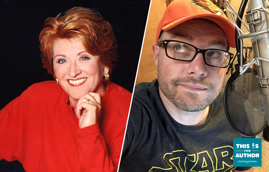 S5 E65 Fannie Flagg and Clint Edwards