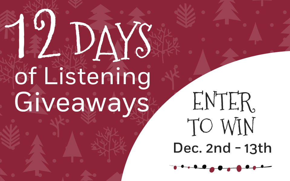 12 Days of Listening_Announcement