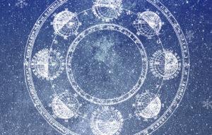Your Winter Solstice Audiobook Horoscope