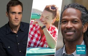 On the Podcast: Tom Vanderbilt, Allison Moon, and Dr. Carl L. Hart