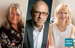 On the Podcast: Gretel Ehrlich, Rabbi Steve Leder, and Toni Nieuwhof