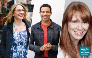 On the Podcast: Mari Andrew, Antonio Neves, and Emily Rapp Black