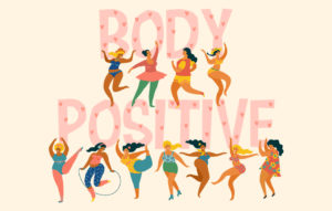 All Bodies Are Good Bodies: Audiobooks That Celebrate You