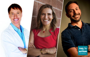 On the Podcast: Alan Christianson, Therese Huston, and Rich Diviney