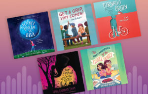 Children's Audiobooks Featuring Neurodiverse Characters
