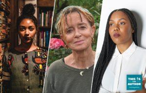 On the Podcast: Safia Elhillo, Anne Lamott, and Jasmine Mans