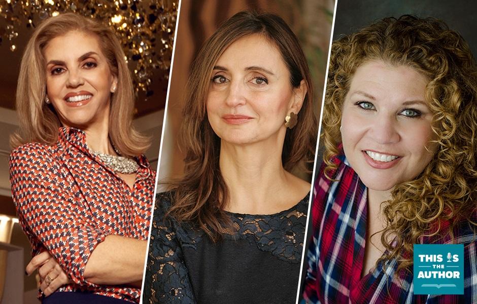S6 E21 Leila Cobo, Roya Hakakian, Julie DiCaro