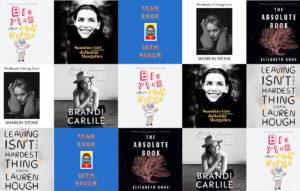 7 Celebrity-Read Audiobooks to Listen to Now