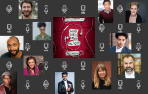Meet the Cast: <em>Good Girl, Bad Blood</em> by Holly Jackson