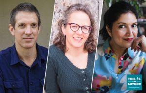 On the Podcast: Jonathan Meiburg, Kimberly Nicholas, and Sonora Jha