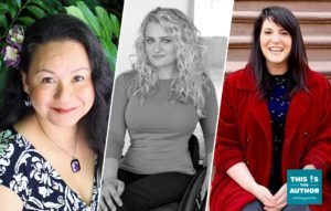 On the Podcast: Cookie Hiponia Everman, Ali Stroker, and Rachel Wenitsky