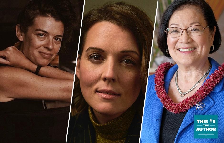 S6 E29 Quiara Alegria Hudes, Brandi Carlile, Mazie Hirono