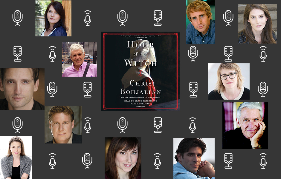 Hour of the Witch Meet the Cast