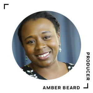 Amber Beard Headshot
