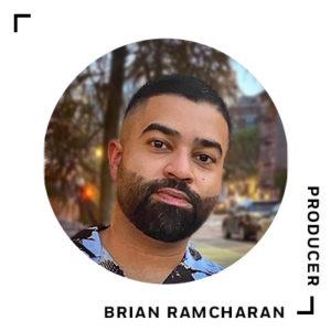 Brian Ramcharan Headshot