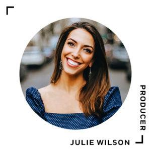 Julie Wilson Headshot