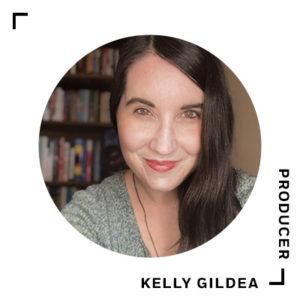 Kelly Gildea Headshot