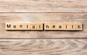 Audiobooks for Mental Health Awareness Month