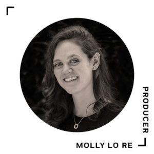 Molly Lo Re Headshot