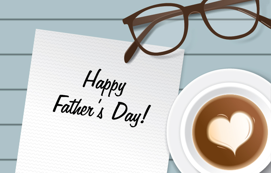 Audiobooks for Father's Day