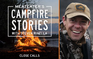MeatEater's Campfire Stories: A New Audiobook Original With Steven Rinella and a Full Cast