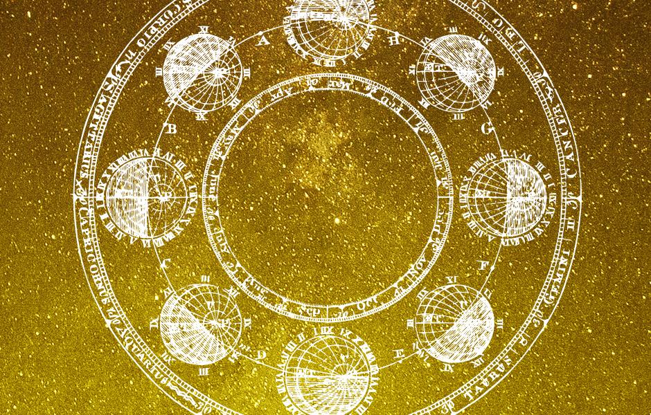 summer solstice audiobook horoscopes