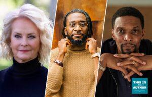 On the Podcast: Cindy McCain, Sho Baraka, and Chris Bosh