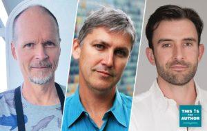 On the Podcast: Jonathan Balcombe, Steven Johnson, and Michael Easter