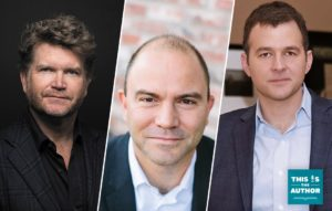 On the Podcast: Matthew Barzun, Ben Rhodes, and Andy Martino