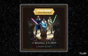 Star Wars™ Canon Audiobook Timeline