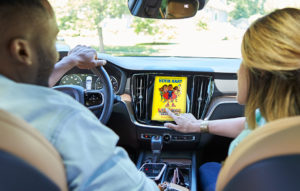 Books That Play: Summer Listens for the Family