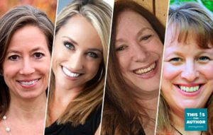 On the Podcast: Elisa Boxer, Andrea Owen, and Abbe Greenberg & Maggie Sarachek