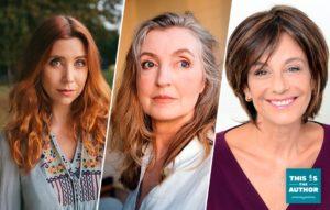 On the Podcast: Hazel Hayes, Rebecca Solnit, and Katherine Woodward Thomas