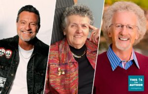On the Podcast: Erwin Raphael McManus, Joan Chittister, and Philip Yancey